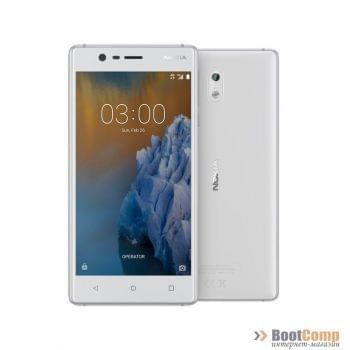 Смартфон NOKIA 3 DS White