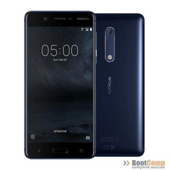 Смартфон NOKIA 5 DS Blue