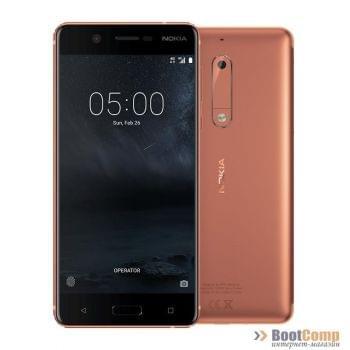 Смартфон NOKIA 5 DS Copper
