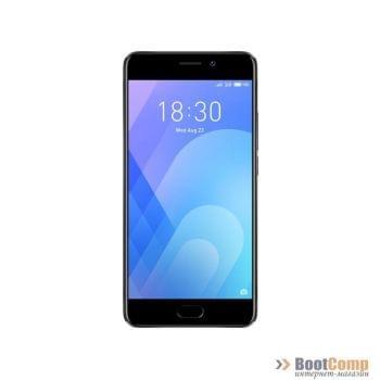 Смартфон Meizu M6 Note 64Gb Black
