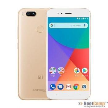 Смартфон Xiaomi Mi A1 64GB Gold