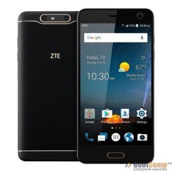 Смартфон ZTE Blade V8 Black 64GB