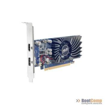 Видеокарта ASUS GeForce GTX 1030 2048MB (GT1030-2G-BRK)