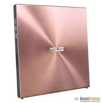 Оптический привод DVD-RW внешний ASUS SDRW-08U5S-U PINK