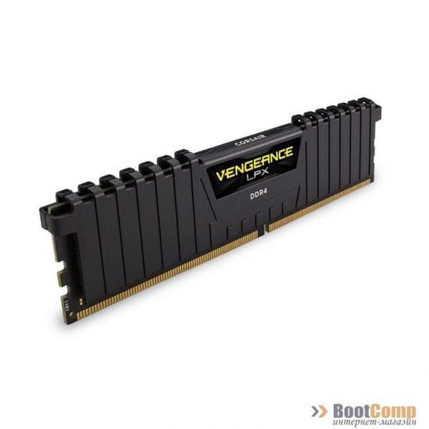 Память DDR4 8Gb 3000MHz Corsair CMK8GX4M1D3000C16