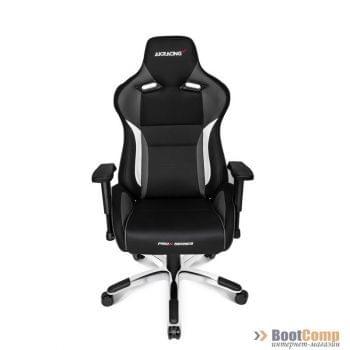 Игровое кресло AKRACING ProX Gray