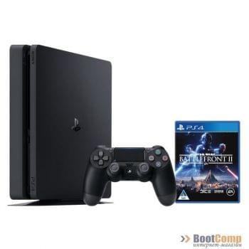 Игровая консоль SONY PlayStation 4 1Tb Battlefront 2 LE