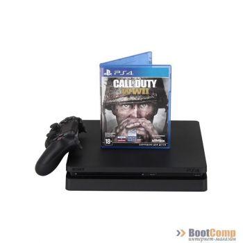 Игровая консоль SONY PlayStation 4 1Tb Call Of Duty
