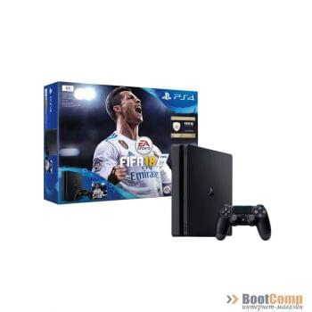Игровая консоль SONY PlayStation 4 1Tb FIFA 18