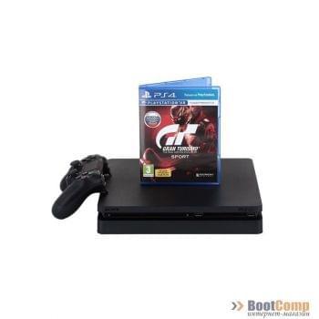 Игровая консоль SONY PlayStation 4 1Tb Gran Turismo
