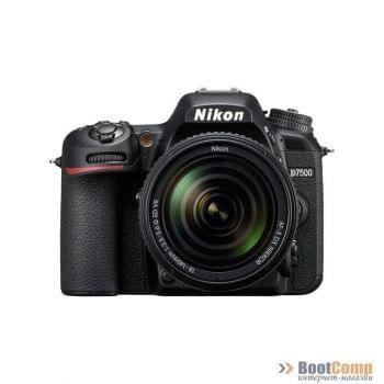 Фотоаппарат NIKON D7500 KIT 18-140mm