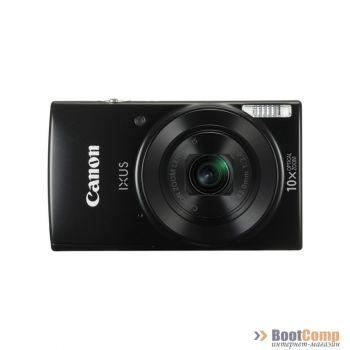 Фотоаппарат Canon IXUS 190 Black
