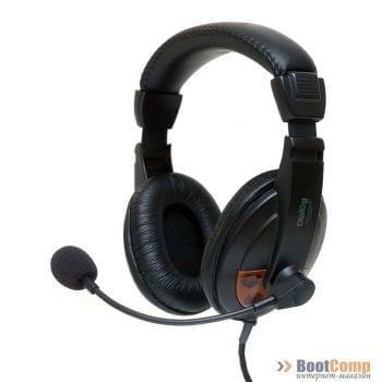 Наушники с микрофоном Dialog M-750HV