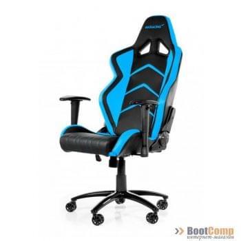 Игровое кресло AKRACING Player Black Blue
