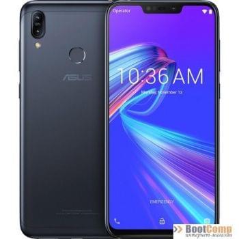 Смартфон ASUS Zenfone5 Max M2 ZB633KL 64 Гб LTE Черный