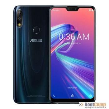 Смартфон ASUS Zenfone5 Max Pro M2 ZB631KL 64 Гб LTE Синий
