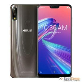 Смартфон ASUS Zenfone5 Max Pro M2 ZB631KL 128 Гб LTE 6.3
