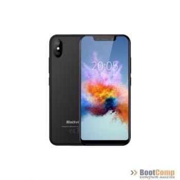 Смартфон Blackview A30 Black
