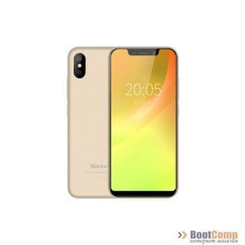 Смартфон Blackview A30 Gold