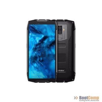 Смартфон Blackview BV6800 Pro Black