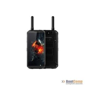 Смартфон Blackview BV9500 Pro Black