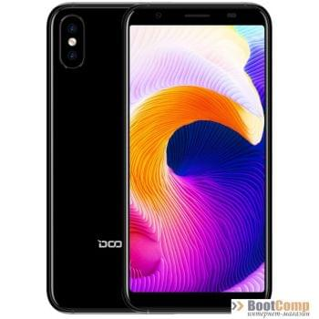 Смартфон Doogee X55 LTE 5.3
