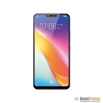 Смартфон Vivo Y85 1726 64GB Black