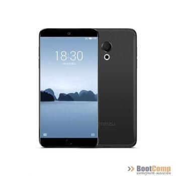 Смартфон Meizu 15 Lite 32Gb Black