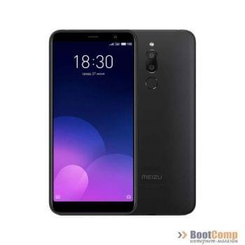 Смартфон Meizu M6T 16Gb Black