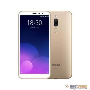Смартфон Meizu M6T 16Gb Gold