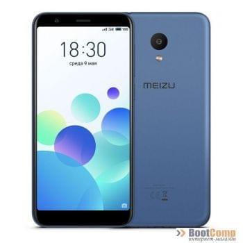 Смартфон Meizu M8c 16Gb Blue
