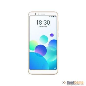 Смартфон Meizu M8c 16Gb Gold
