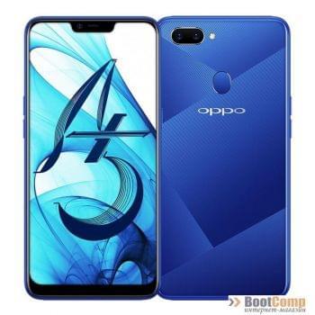 Смартфон OPPO A5 LTE 6.2