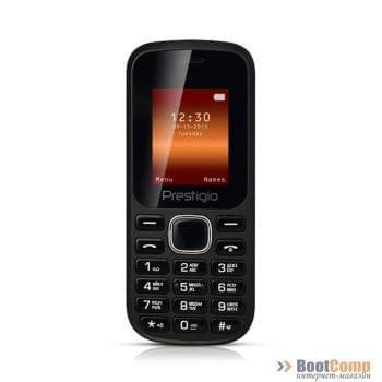 Телефон PRESTIGIO PFP1183 DUO Black
