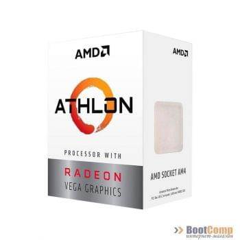 Процессор AMD Ryzen Athlon 200GE BOX