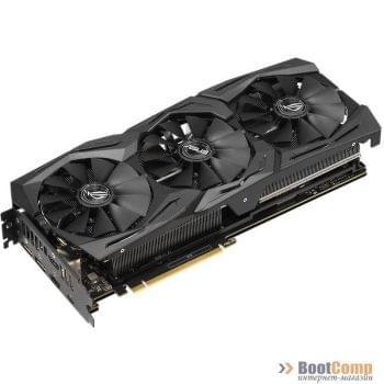 Видеокарта Asus GeForce RTX 2070 8GB ROG-STRIX-RTX2070-O8G-GAMING