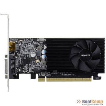 Видеокарта Gigabyte GeForce GT 1030 2GB GV-N1030D4-2GL