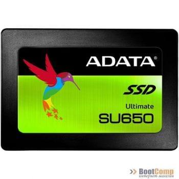 Жесткий диск SSD 240GB A-Data ASU650SS-240GT-R