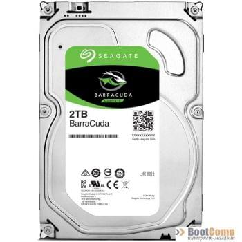 Жесткий диск 2000Gb Seagate ST2000DM008