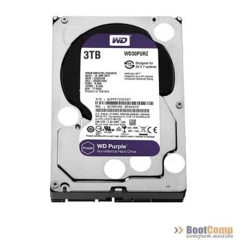 Жесткий диск 3000Gb Seagate Enterprise Capacity ST3000NM0005