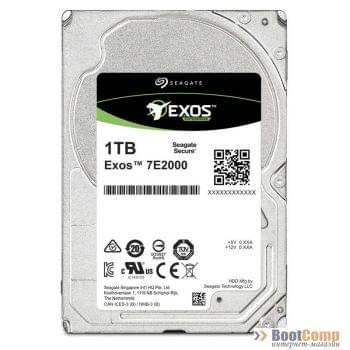 Жесткий диск 1000Gb Seagate Enterprise Capasity ST1000NX0313