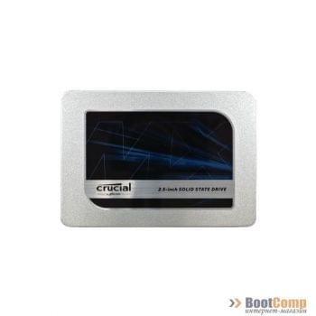 Жесткий диск SSD 500Gb Crucial MX500 CT500MX500SSD1