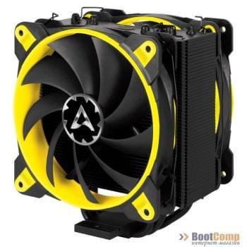 Кулер для процессора Arctic Freezer 33 eSports Yellow