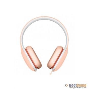 Наушники Xiaomi Mi Headphones Comfort Orange
