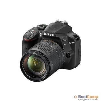 Фотоаппарат NIKON D3400 KIT 18-140mm VR