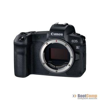 Фотоаппарат Canon EOS R BODY + АДАПТЕР EF-RF