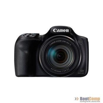 Фотоаппарат Canon PowerShot SX540HS Black