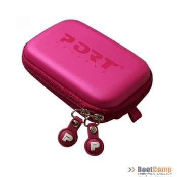 Чехол PORT Colorado camera case pink 400321