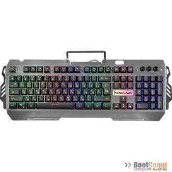 Клавиатура игровая Defender Renegade GK-640DL