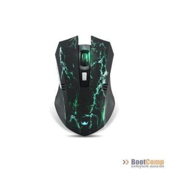 Мышь игровая Crown CMXG-600